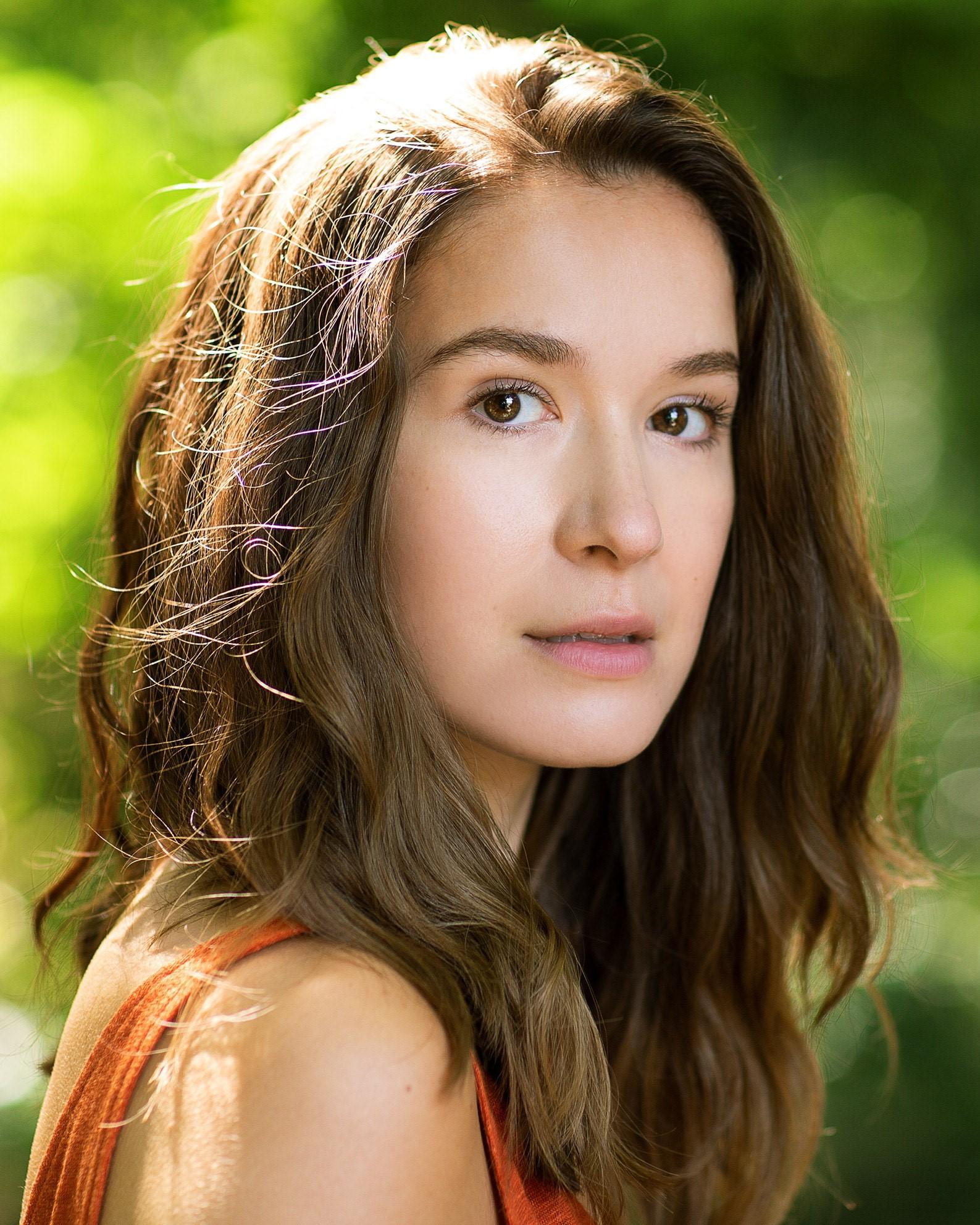 Elizabeth Dulau