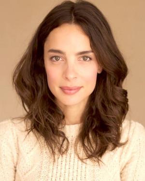 Rebecca Delgado
