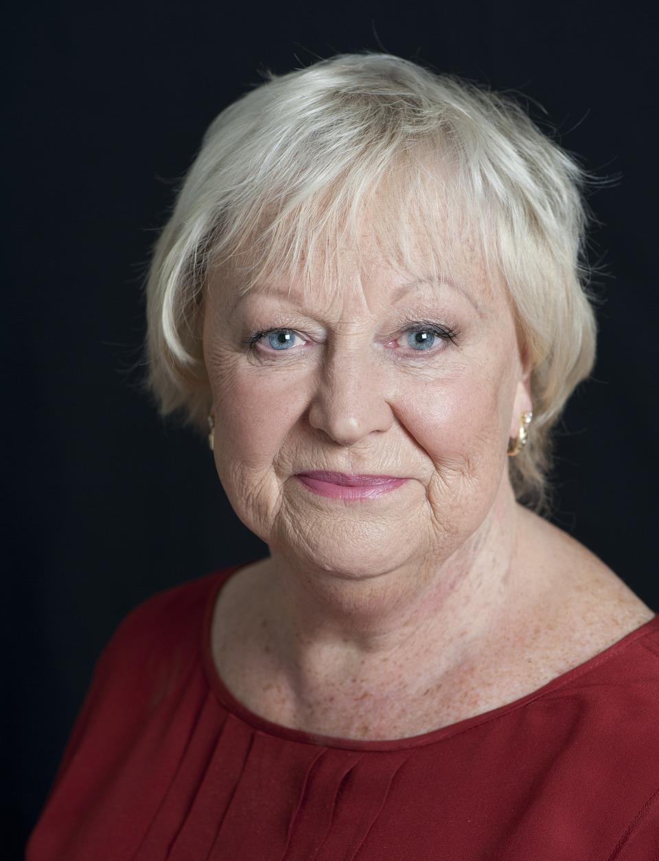 Judith Barker