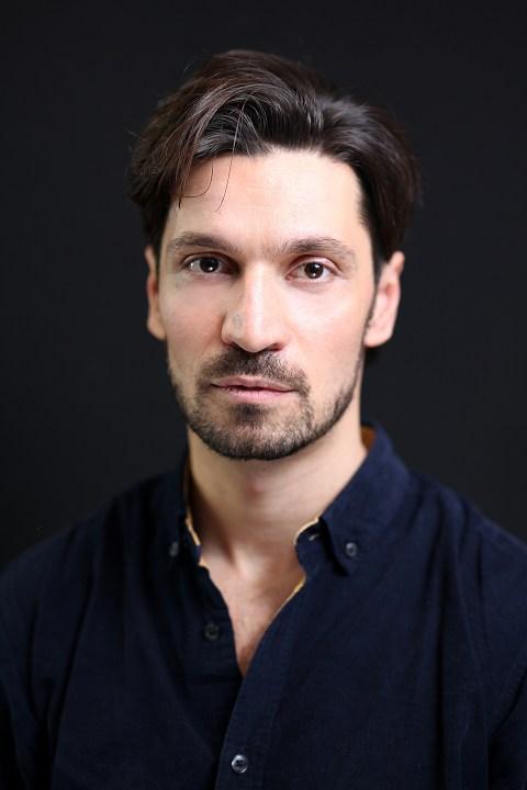 Petar Cvirn