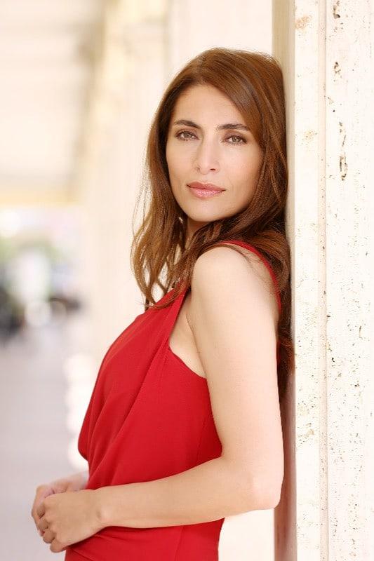 Caterina Murino Headshot