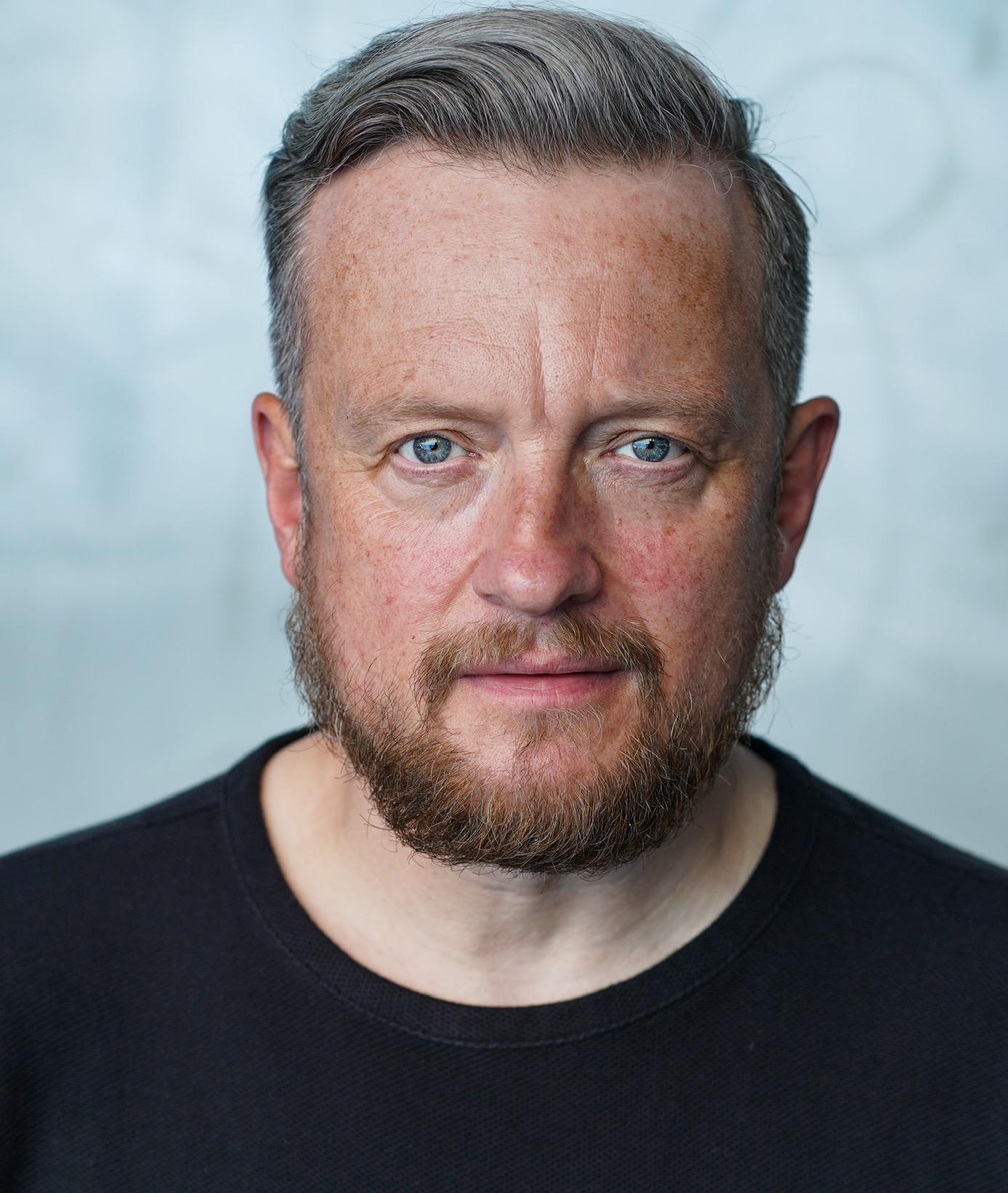 Chris Howell