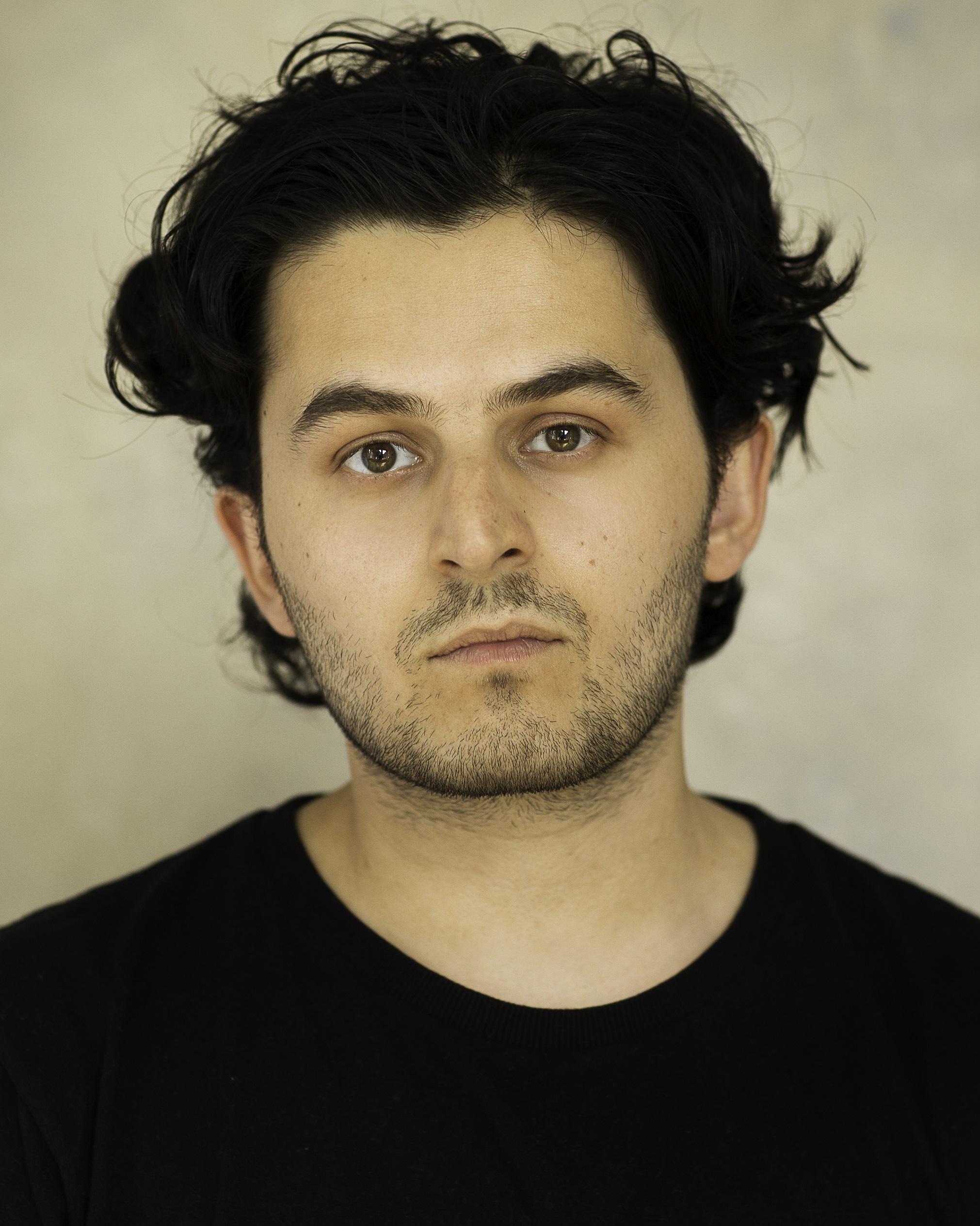 Elham Ehsas
