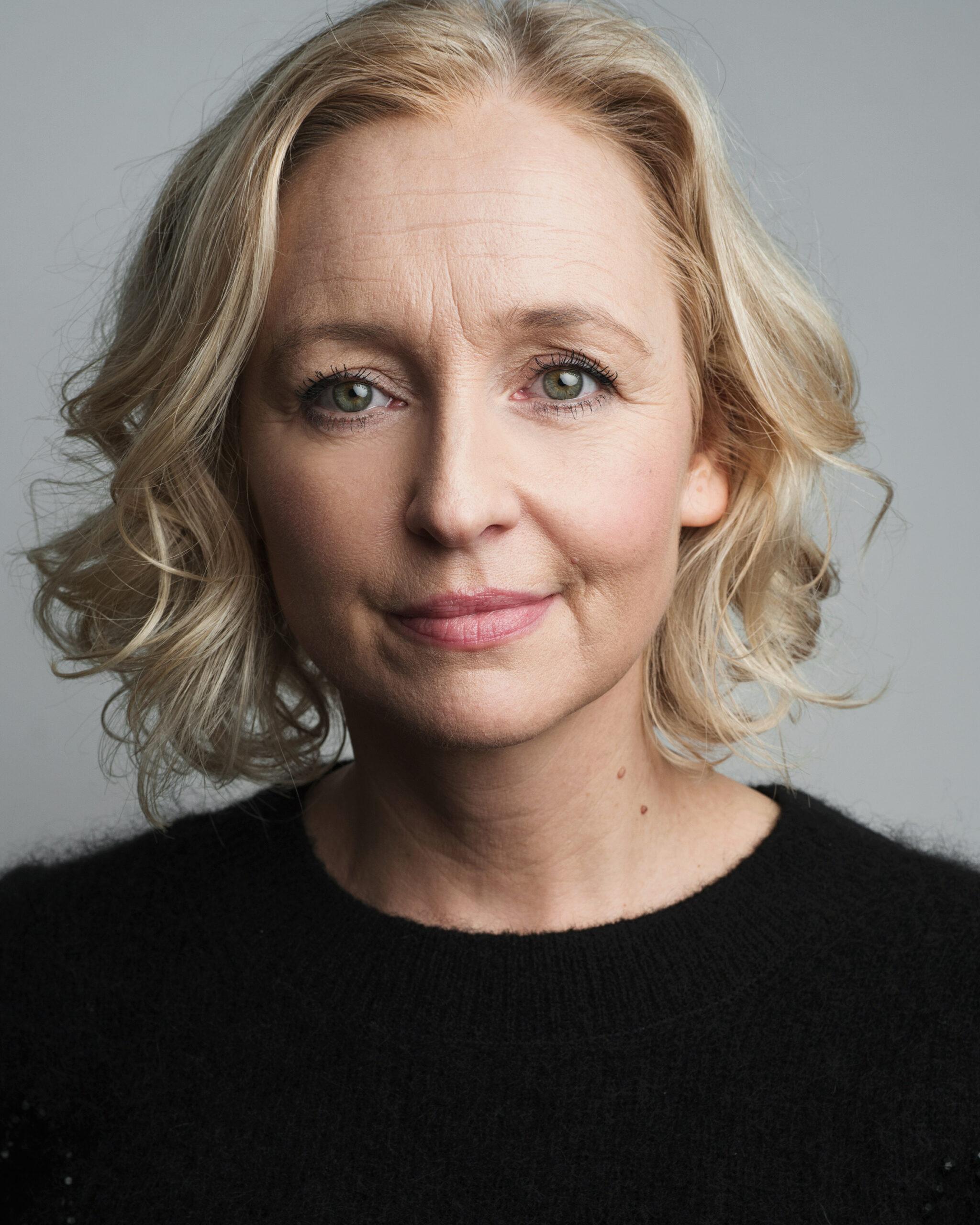 Jo-Anne Stockham