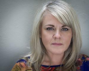 Sally Lindsay Headshot